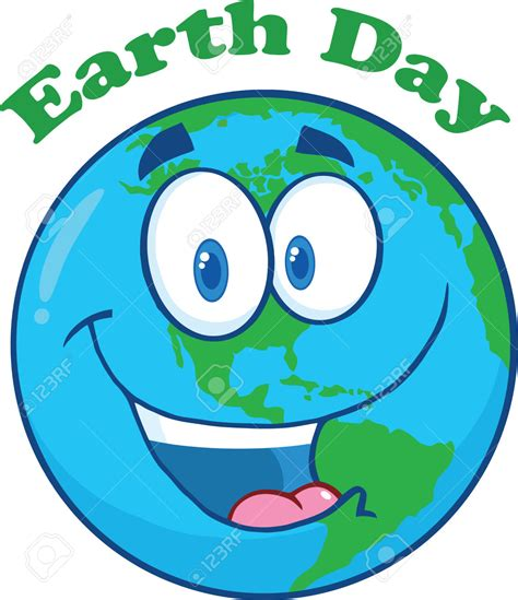 happy earth clipart    clipartmag