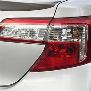 Car Tail Light Lens Replacement Costs  U0026 Repairs
