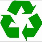 Green Recycling Symbol | 1200 x 1161 png 13kB