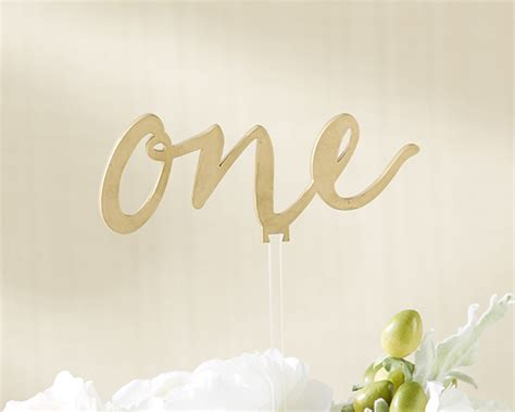calligraphy table numbers gold gold calligraphy table numbers 1 6 kate aspen