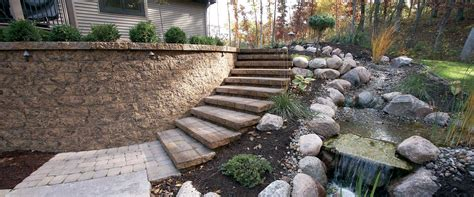 Retaining Wall Products by Tribute 174
