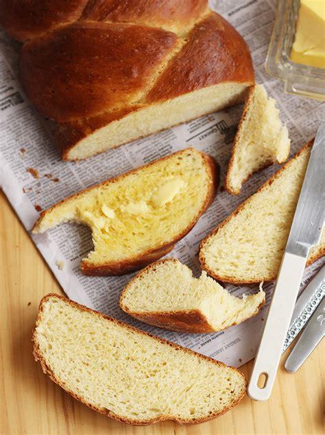 swedish vanilla bread the sugar hit