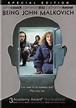 Being John Malkovich | Watch on Blu-ray, DVD, Digital & On ...