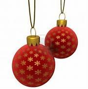 Christmas Green Glass Ball Christmas Ornament