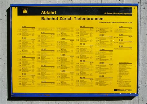 public transport timetable wikipedia