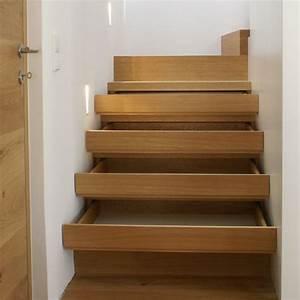 Treppe Mit Schubladen : treppe mit schubladen tischlerei putzer brixen ~ Michelbontemps.com Haus und Dekorationen