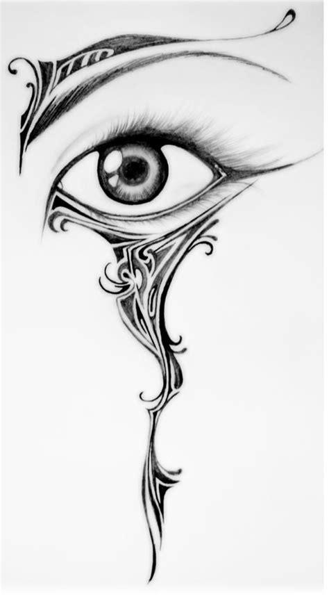 Eye Tattoo Photo by InsaneShelton | Photobucket | Tattoos | Pinterest | Desenhos de olho