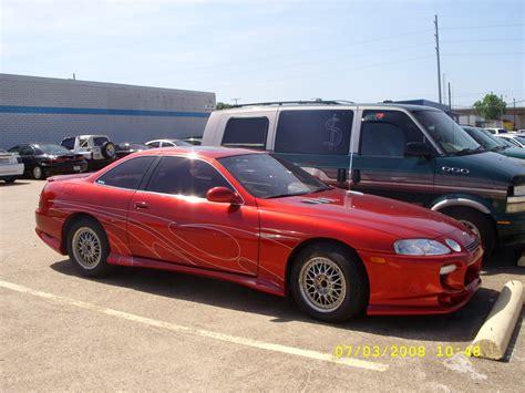 lexus sc400 1994 lexus sc 400 pictures cargurus