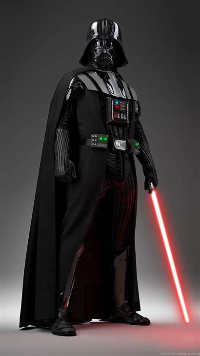 Wars Star Vader Darth Wallpapers Iphone Background