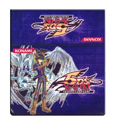 Stardust Deck Ebay by Yugioh 5d S Yusei Fudo Stardust Paper Deck Box X