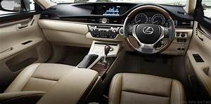 Lexus ES250 test drive review – Drive Safe and Fast