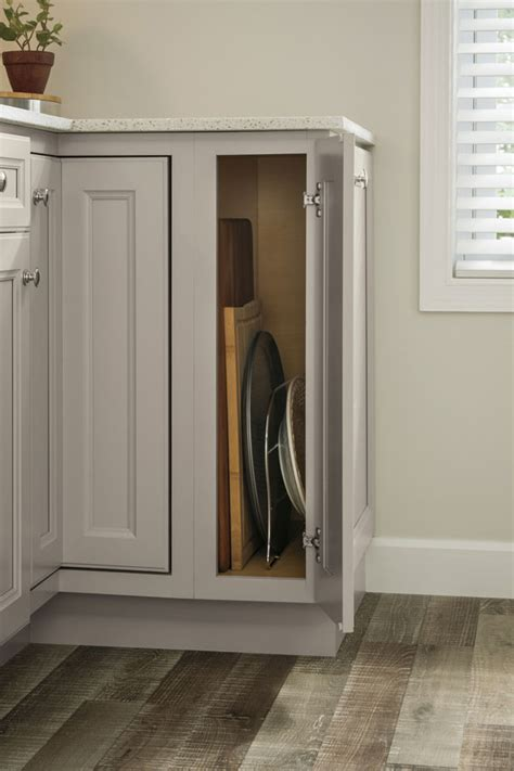 tray dividers for kitchen cabinets base tray divider cabinet aristokraft cabinetry 8587