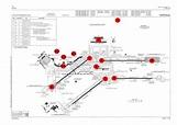 Las mentiras de Barajas: MADRID-BARAJAS INTERNATIONAL ...