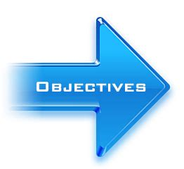 business goals  objectives icons images business