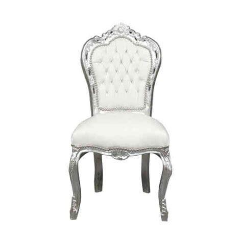 chaise de cuisine blanche pas cher chaise de cuisine blanche pas cher maison design bahbe com
