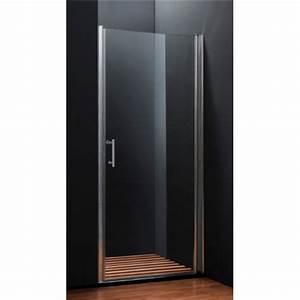 parois de douche pas cher vente portes douches verre With porte douche pivotant pas cher