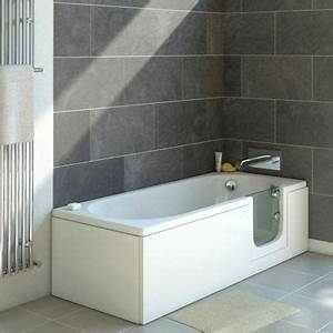 Badewanne Mit Griff : badewanne 169 5 x 70 cm hocascade rechts ~ Lizthompson.info Haus und Dekorationen