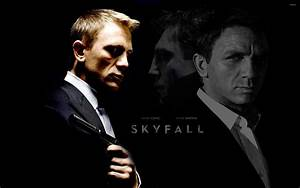 James Bond Skyfall : james bond wallpaper daniel craig ~ Medecine-chirurgie-esthetiques.com Avis de Voitures