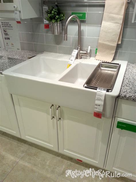 top mount farmhouse sink with drainboard kitchen great choice for your kitchen project by using