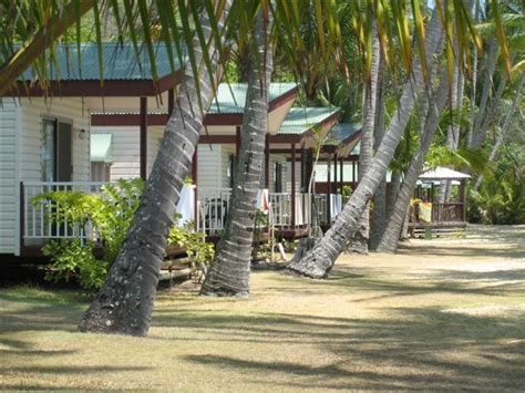 Ellis Beach Oceanfront Bungalows-home
