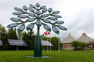 world 39 s largest solar tree iconography projects