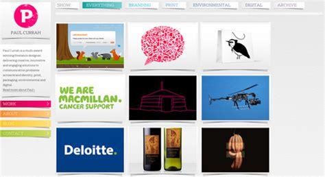 web design portfolio 10 tips for building a portfolio website creative