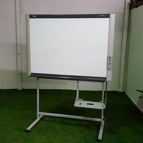 65 used office furniture saginaw smart board 65 quot display screen only city used office