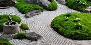 Jardines Zen la última tendencia en decoración exterior
