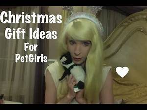 Christmas t ideas for PetGirls and Owners