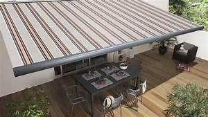 Store Banne Leroy Merlin Promotion : store de terrasse gold youtube ~ Carolinahurricanesstore.com Idées de Décoration