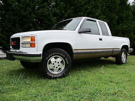 how to sell used cars 1996 gmc 1500 interior lighting 1996 gmc sierra 1500 for sale 196 used cars from 1 775