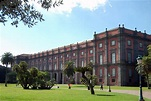 Il Regno: Photo of the Week: Museo di Capodimonte, Napoli