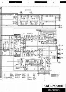 Kenwood 9105d Wiring Diagram