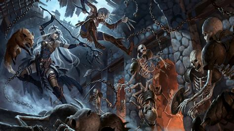 Pathfinder Background 10 Pathfinder Hd Wallpapers Backgrounds Wallpaper Abyss