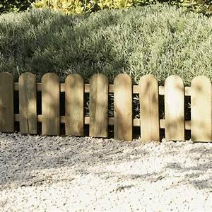 Bordure Bois Leroy Merlin : bordure planter panama bois marron x cm ~ Dailycaller-alerts.com Idées de Décoration