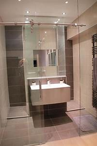 cloison en verre decoratif righetti With cloison verre salle de bain