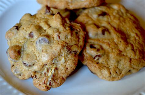 southern living ultimate chocolate chip cookie recipe