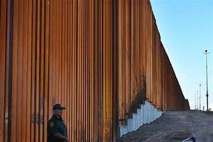 Pentagon, More, Support, Troops, Headed, To, Mexican, Border