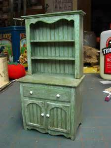 How to Build Dollhouse Furniture