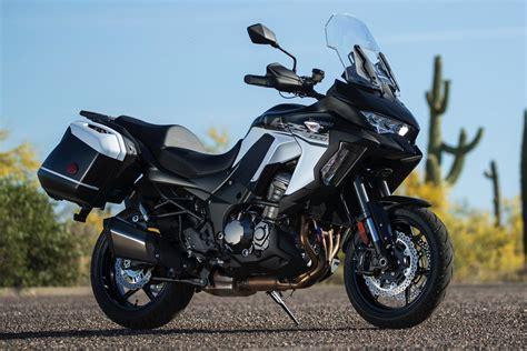 Kawasaki Versys 1000 2019 by 2019 Kawasaki Versys 1000 Se Lt Review 19 Fast Facts