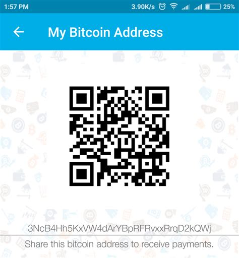 However unlike an email address, a bitcoin address should be considered single use: What is BitCoin Address - Get Bitcoin Address for Free - Tricks By STG