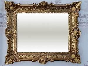 Bilderrahmen Antik Holz : bilderrahmen holz gold antik ~ Buech-reservation.com Haus und Dekorationen