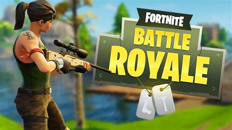 fortnite battle royale multiplayer gameplay loot