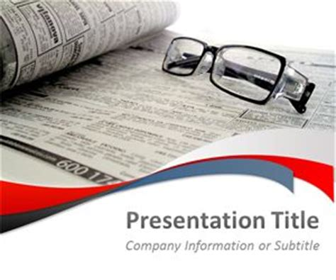 glasses powerpoint templates   powerpoint