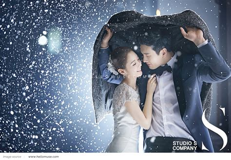 Maybe you would like to learn more about one of these? Populer 54+ Foto Prewedding Ala Drama Korea