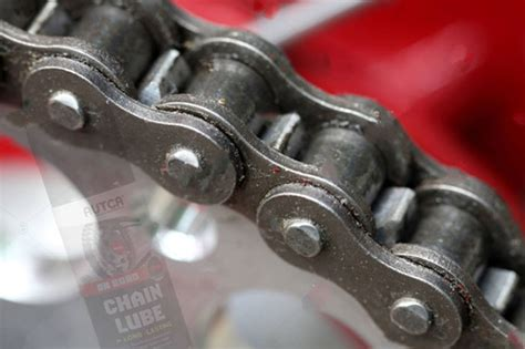 Chain Lube, Chain Spray, Chain Lubricant, Bike