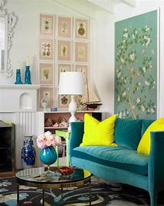 Some easy rules of small space decorating live diy ideas for Living room small spaces decorating