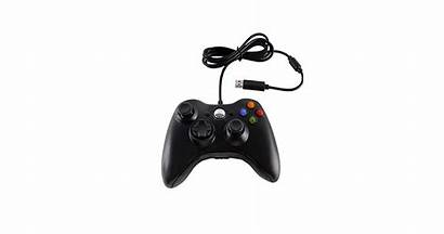 Xbox Controller Console Wired Cable Compatible Kogan