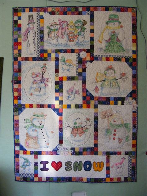 Coloring Quilt Blocks With Crayons crayon crayola quilts