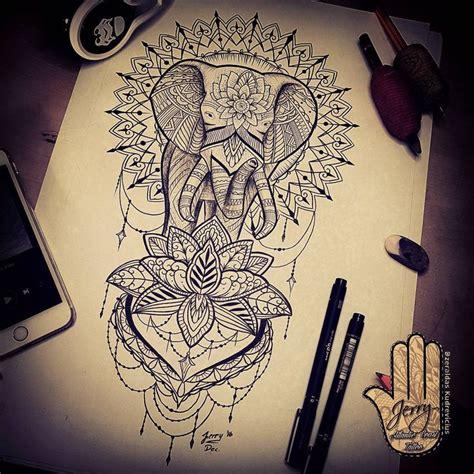 images  tattoo ideas designs mandala lace